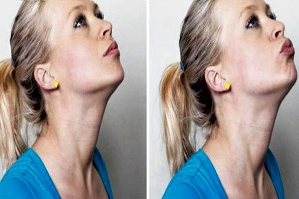 14 Ways To Lose Weight From Your Face Fast