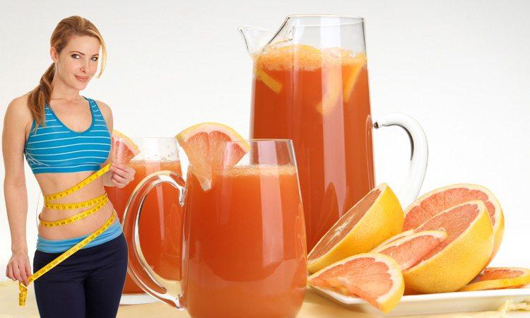 16 Beneficios para la salud de pomelo