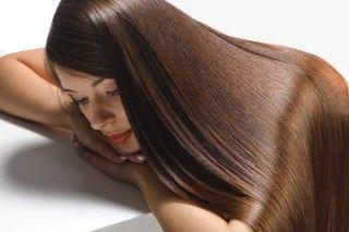 18 Súper maneras eficaces de conseguir el pelo liso