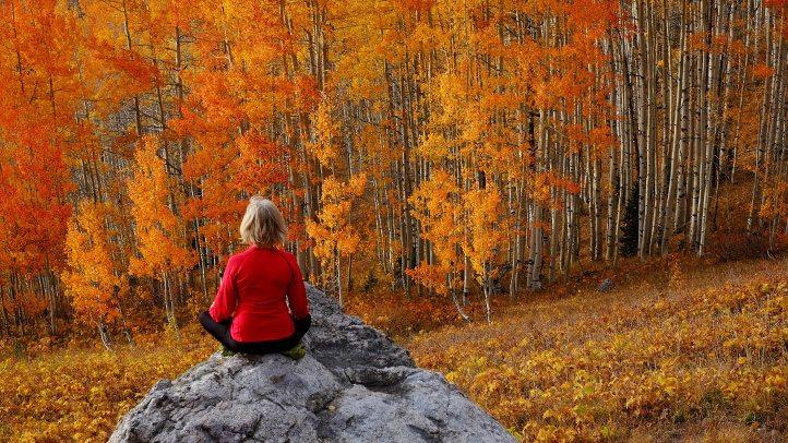 Ansiedad otoño es real y tratable