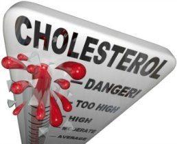 Bajar el colesterol naturalmente ...