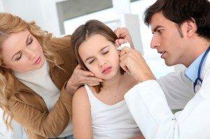Cómo deshacerse de una infección de oído rápida