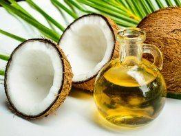 El Increíble Poder del aceite de coco