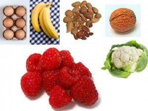 Rich Food En Biotina