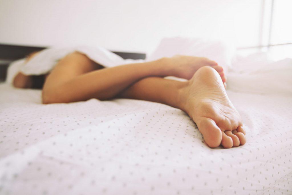 Temperatura ambiente y corporal favorece el sueño de una noche mejor