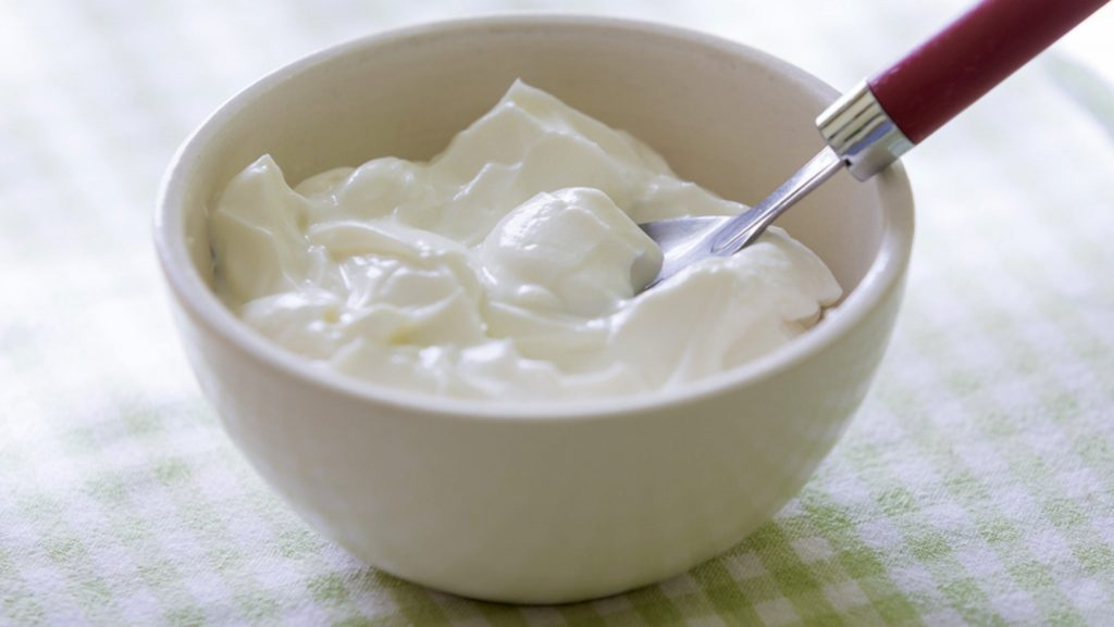 Yogur (Yogurt)