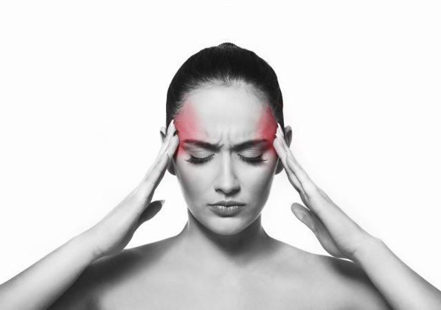 deshacerse de los dolores de cabeza rápidos