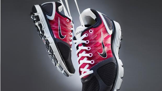zapatos de ejercicio para las mujeres