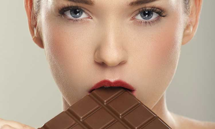 10 Beneficios para la salud de chocolate negro