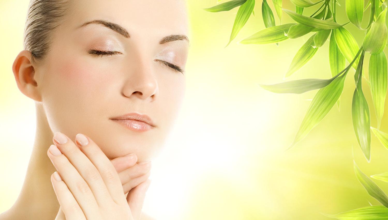 10 Remedios caseros para la piel que brilla intensamente
