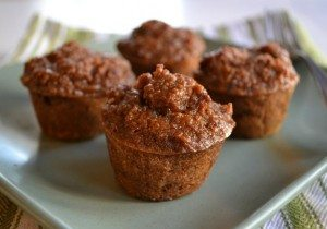 Muffins Bread Pudding