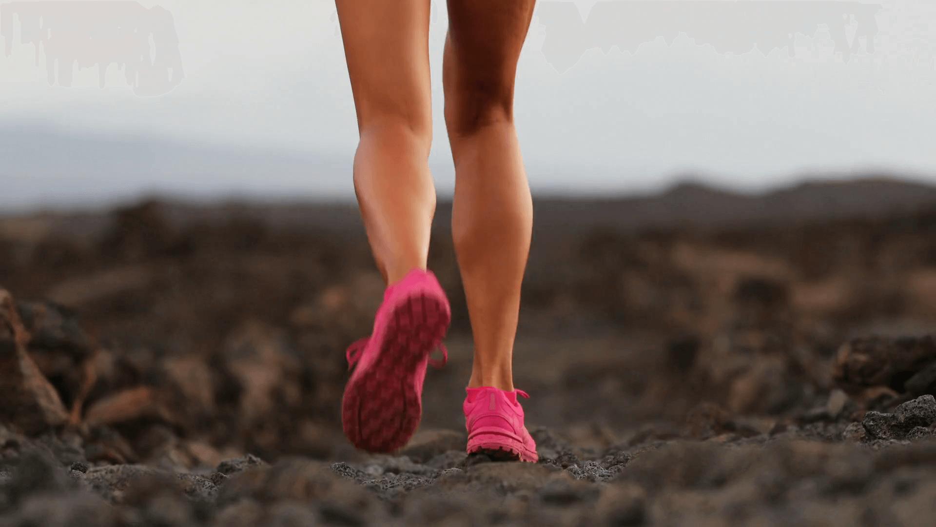 Alivia los músculos cansados