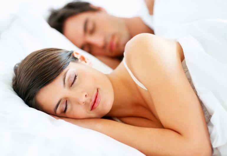Cuánto sueño profundo necesitas