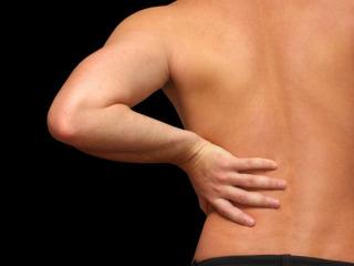 Tensión muscular oblicua