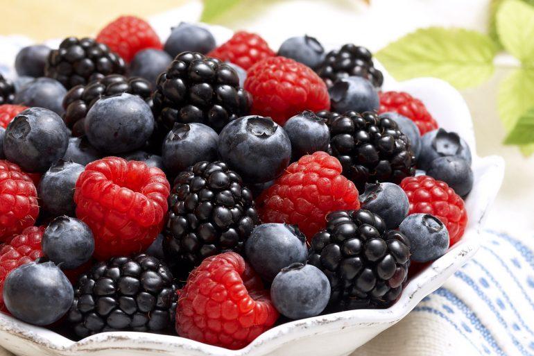 alimentos que no causan gases