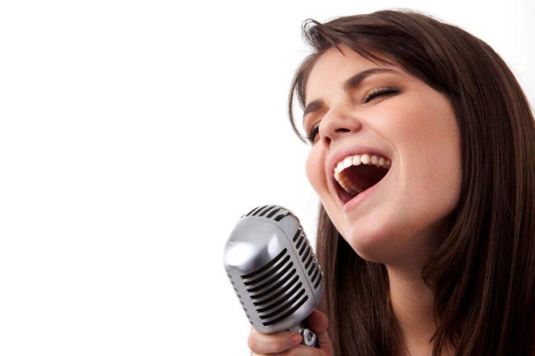 cómo cantar desde tu diafragma