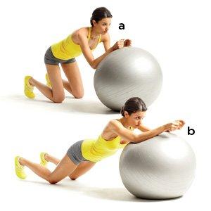 ejercicio después de la histerectomía