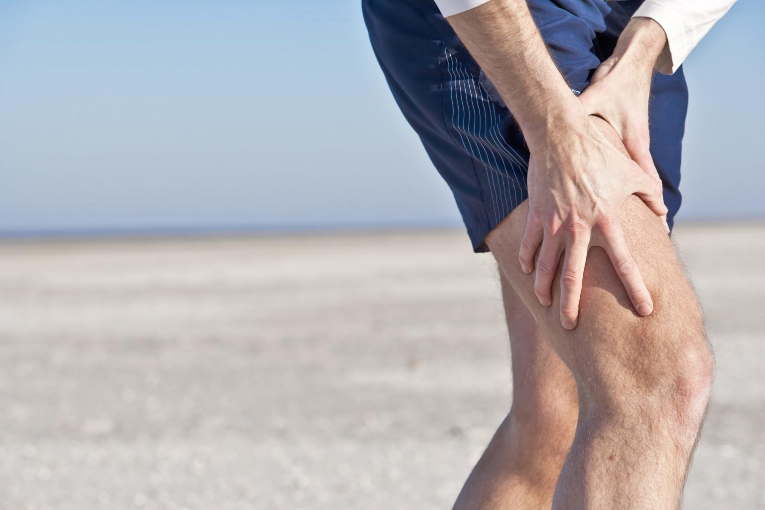 Por qué los músculos se lastiman
