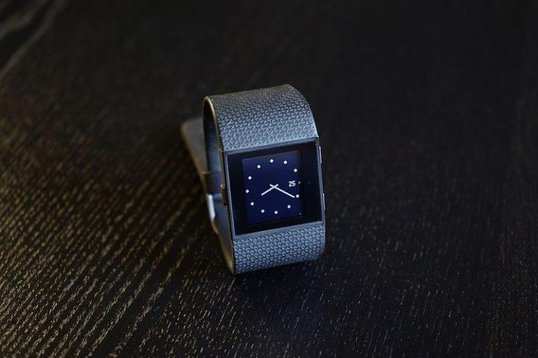Qué hace un Fitbit