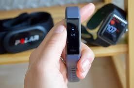 Exactitud de la carga Fitbit HR