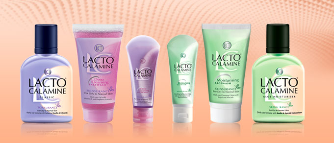 Lacto Calamine Review