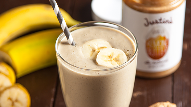 Beneficios de Banana Shake