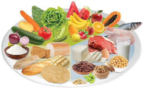 alimentos que te llenan