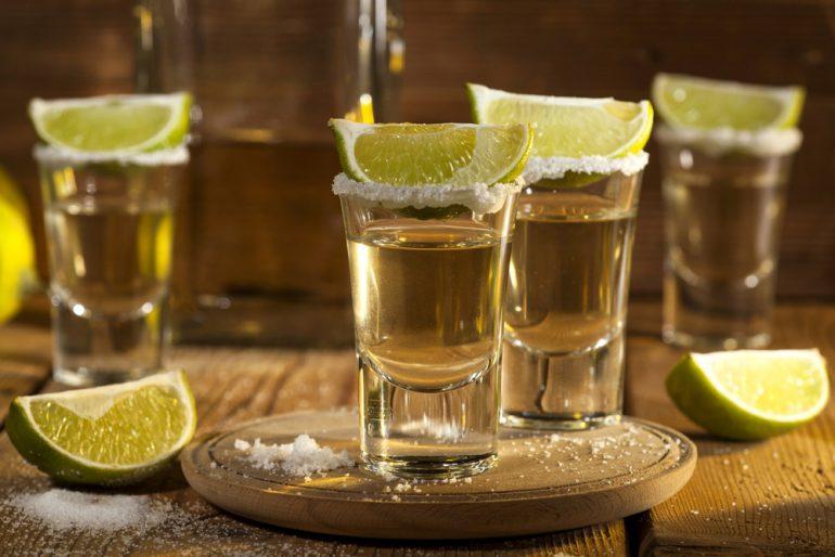 beneficios de salud del tequila