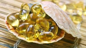cuanto aceite de hígado de bacalao tomar