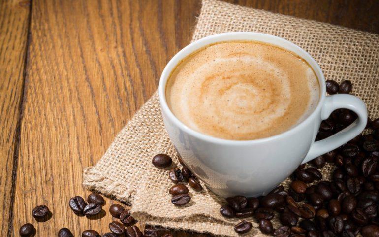 se deshidrata el café