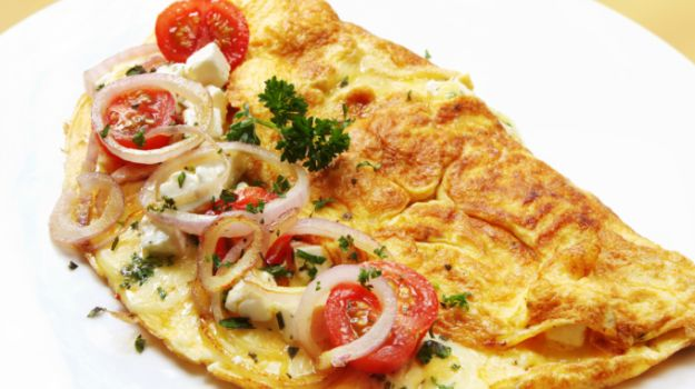 son omelettes saludables