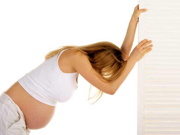 tricomoniasis en el embarazo
